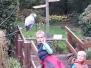 Besuch Vogelpark